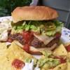 Maxican Burger
